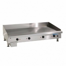 Imperial ITG-36-E Electric Griddle