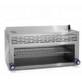 --- IMPERIAL ICMA-36 --- Gas Counter Top Infrared Cheese Melter Grill