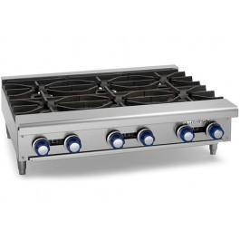 Imperial IHPA-6-36 6 Burner Boiling Top 3