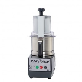 Robot Coupe R201 XL Ultra Single Speed Bowl Cutter & Veg Prep 2