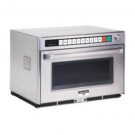 Panasonic NE-1880 Commercial Gastronorm Microwave Oven