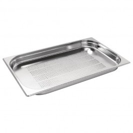 Interlevin P1 Perforated Pan