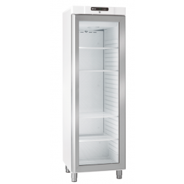 Gram Compact KG 420 LG L1 5W White Display Refrigerator - 964210461