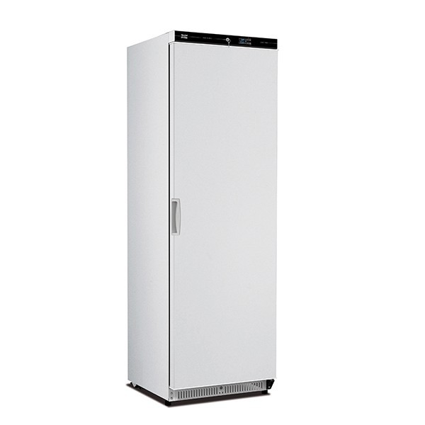 Mondial Elite KICN40LT Laminated White Single Upright Freezer - 360L