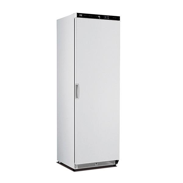 Mondial Elite KICPV40MLT White Upright Ventilated Meat Fridge - 380L