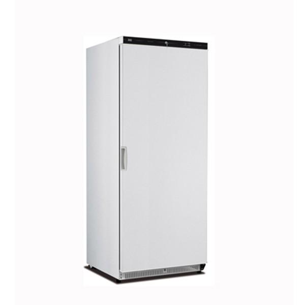Mondial Elite KICPV60MLT White Upright Ventilated Meat Fridge - 640L