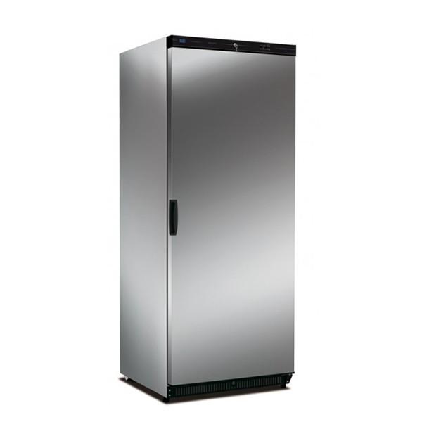 Mondial Elite KICPVX60MLT Stainless Steel Upright Ventilated Meat Fridge 640L