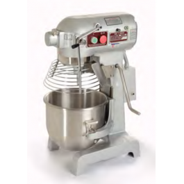 Kingfisher M20A Universal 3 Speed Planetary Mixer - 20 Litres