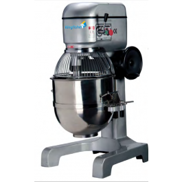 Kingfisher TS690 Universal 3 Speed Planetary Mixer - 90 Litres