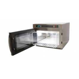 Winia KOM9F50-CPS6A Programmable1500W Microwave with Cavity Liner