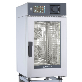 Giorik KORE KB101-W Slimline 10 x 1/1 GN Combination Oven with Boiler