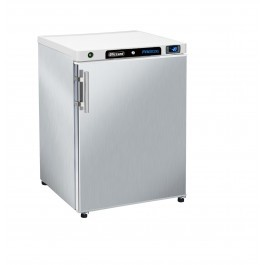 --- BLIZZARD L200SS --- Stainless Steel Undercounter Single Door Freezer