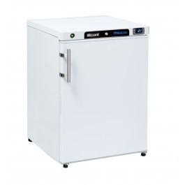 Blizzard L200WH White Undercounter Single Door Freezer