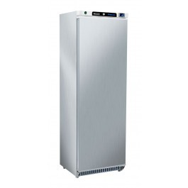 Blizzard L400SS Stainless Steel Upright Single Door Freezer