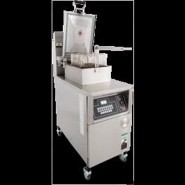 BKI LGF-F Gas Pressure Fryer