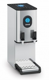 Lincat EB6TFX Filterflow Automatic Fill Twin Tap Water Boiler