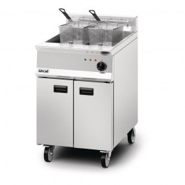 Lincat OE8108 Opus 800 Single Tank Electric Fryer