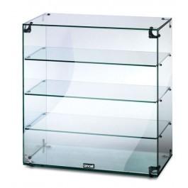 Lincat GC46D Seal Glass Display Cabinet With Doors