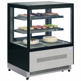 Interlevin LPD900F Flat Range Counter Top Display