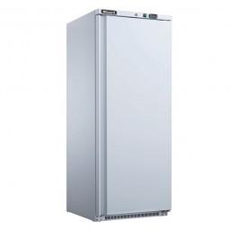 --- BLIZZARD HW600 --- Single Door White Laminate Refrigerator