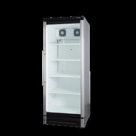 Vestfrost M 150 Low Height Upright Glass Door Display Fridge