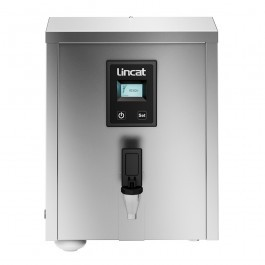 --- LINCAT M5F --- FilterFlow Wall Mounted Automatic Fill 5.5 Litre Boiler