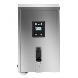 --- LINCAT M7F --- FilterFlow Wall Mounted Automatic Fill 7.5 Litre Boiler