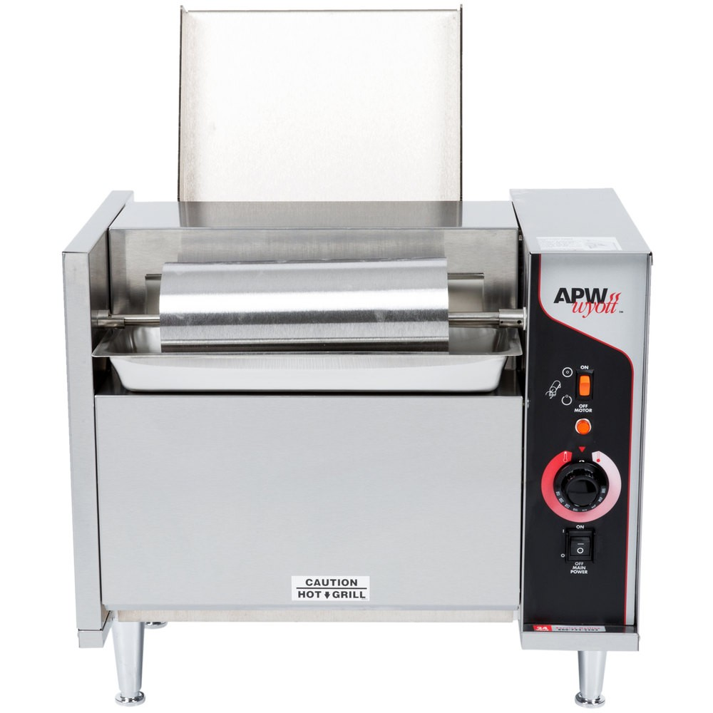 APW Wyott M-95-2 Electric Conveyor Toaster