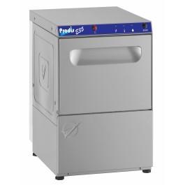 Prodis E80XP E Series Undercounter Glasswasher with Drain Pump