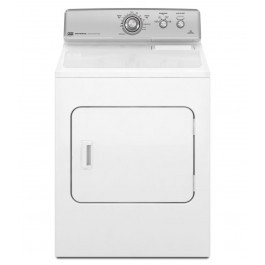 MayTag 3LMEDC315FW Classic Front Loading 10.5kg Tumble Dryer