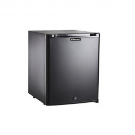 Blizzard MB30 Black Minibar with LED Lighting