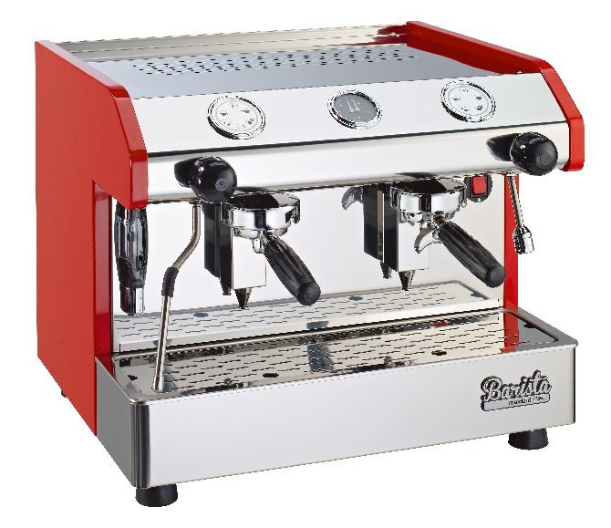 Maidaid MBC2D Barista Fully Automatic Compact Espresso Machine