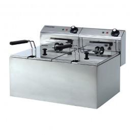 Maestrowave MDF88 Double Tank Fryer