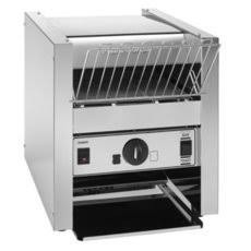 Maestrowave MEMT18029 Conveyor Toaster - 400 Slices Per Hour