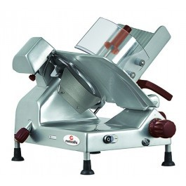 Metcalfe NS370 XHD Gravity Slicer