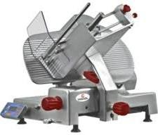 Metcalfe NS350A Heavy Duty Fully Automatic Belt Driven Slicer