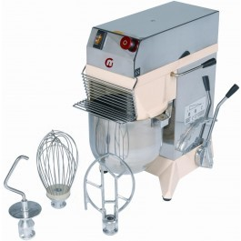 Metcalfe M-10 Variable Speed 10 Litre Planetary Mixer