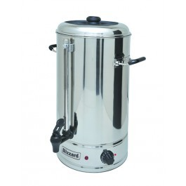 Blizzard MF20 Stainless Steel 20 Litre Catering Urn