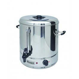 Blizzard MF30 Stainless Steel 30 Litre Catering Urn