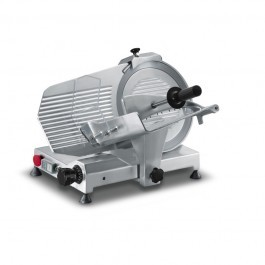 Sirman MIRRA 250 Gravity Feed Slicer with 300mm Blade