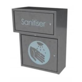 Moffat SDHU Hand Sanitiser Unit