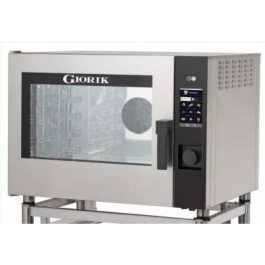 Giorik MOVAIR MTE5W 5 Rack Combi/Bake Off Oven & Wash System