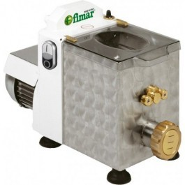 Fimar MPF1.5N Pasta Machine without Cutting Knife - 5kg Per Hour