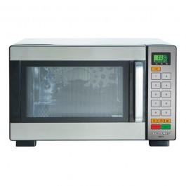 Maestrowave MW12 Medium Duty Programmable 1200W Microwave Oven