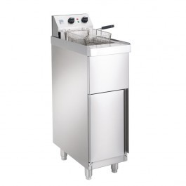 Parry NPSPF6 Single Floorstanding Electric Fryer