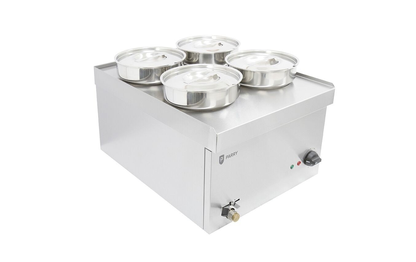 Parry NPWB4 Wet Well Bain Marie
