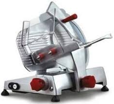 Metcalfe NS250 Medium Duty Slicer 1 1