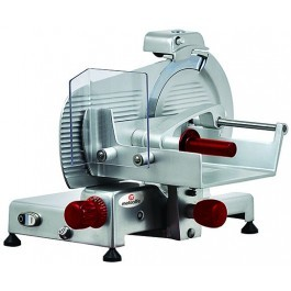 Metcalfe NSV250 Medium Duty Belt Driven Vertical Slicer