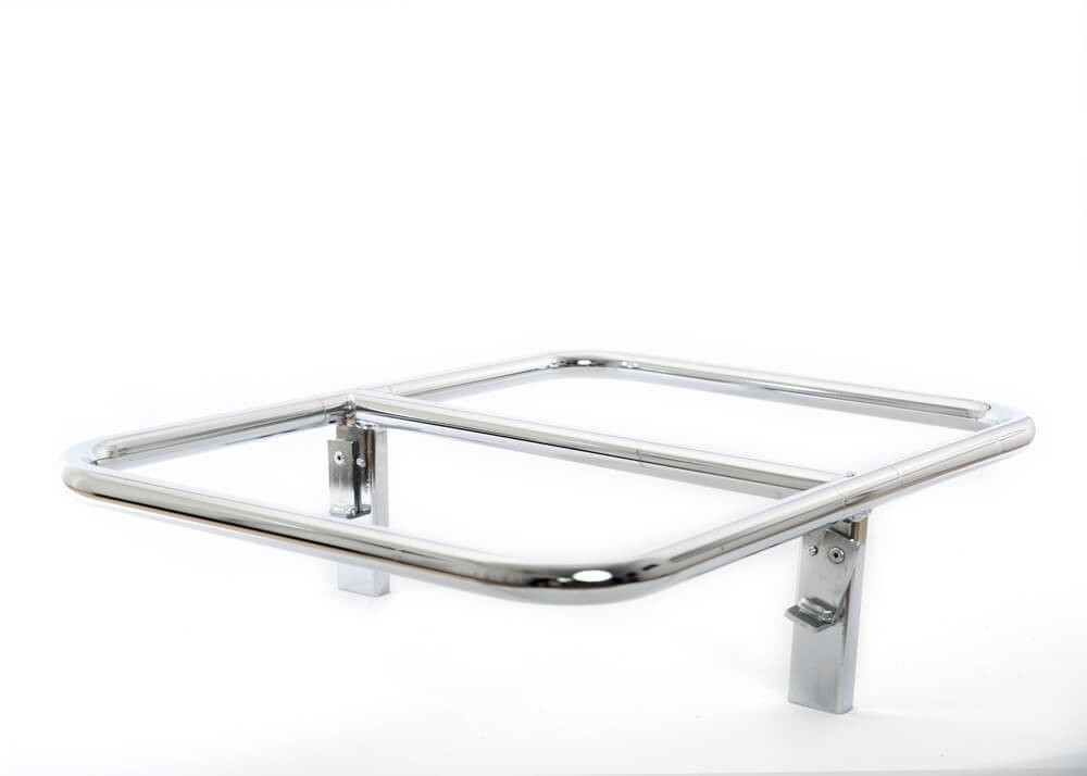 Cinders Double Pan Support for all SG80 and TG160 Barbecues