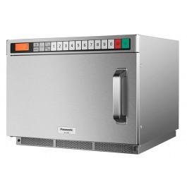 Panasonic NE-1878 Heavy Duty 1800W Inverter Microwave with Metal Door